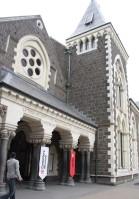 Canterbury museum, NZ