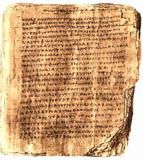 Dating the Oldest New Testament Manuscripts