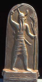 Canaanite Baal