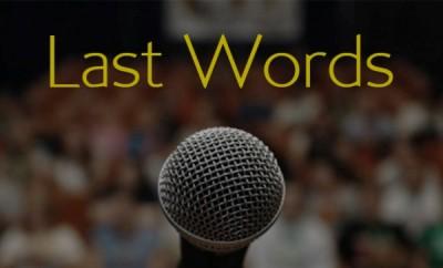 Last-Words 2