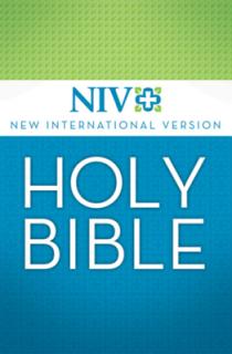 niv Bible 400px