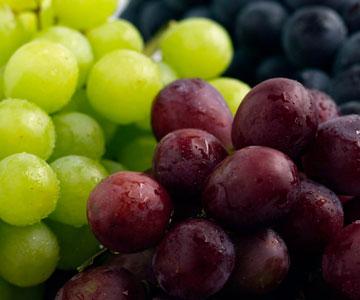 Let's be fruitful