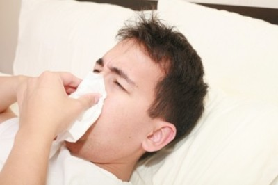 runny nose 400px