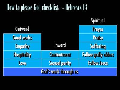 Hebrews 13 400px