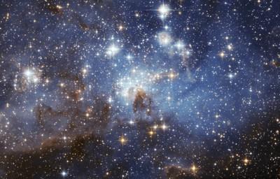 Stars 400px