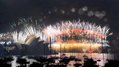 Sydney fireworks 2016 400px