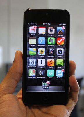 Smart phone 400px