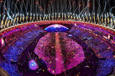 Opening ceremony 400px