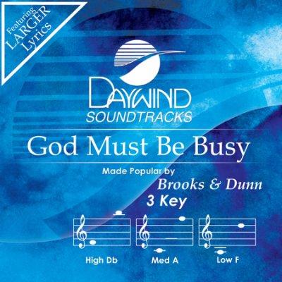 God busy 2