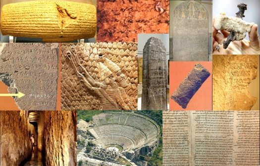 Archaeology collage 1300px