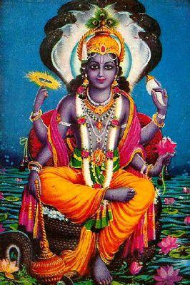 Vishnu 400px