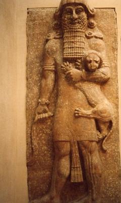 Gilgamesh 3 400px