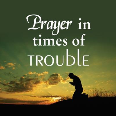 prayer   George's Journal