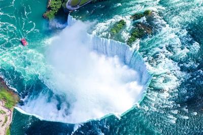 Niagara Falls - This statement was drafted in the Niagara region