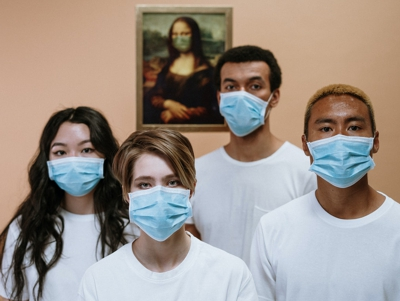 Face masks during COVID-19 pandemic