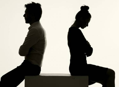 Giving up on praying would be like not speaking to your spouse or others in your household
